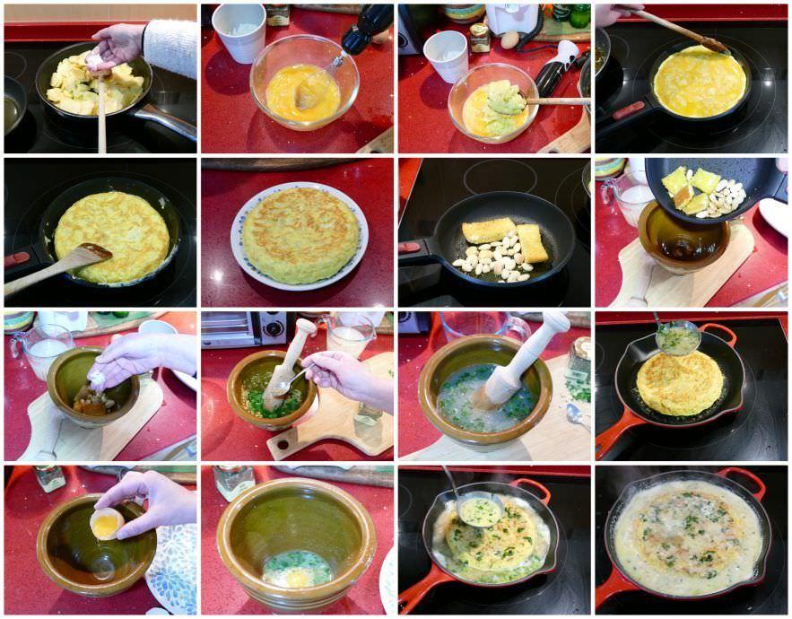 Pasos Tortilla en Caldo
