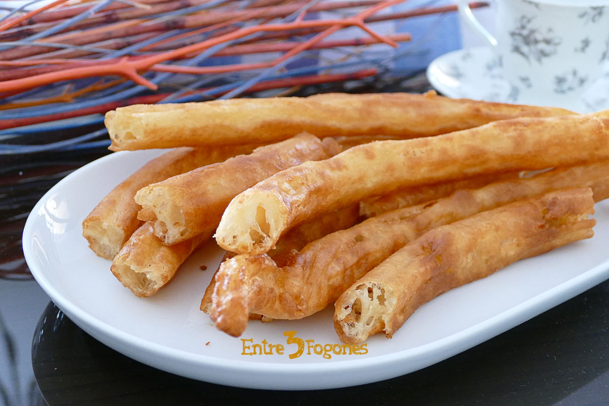 Photo of Churros en España
