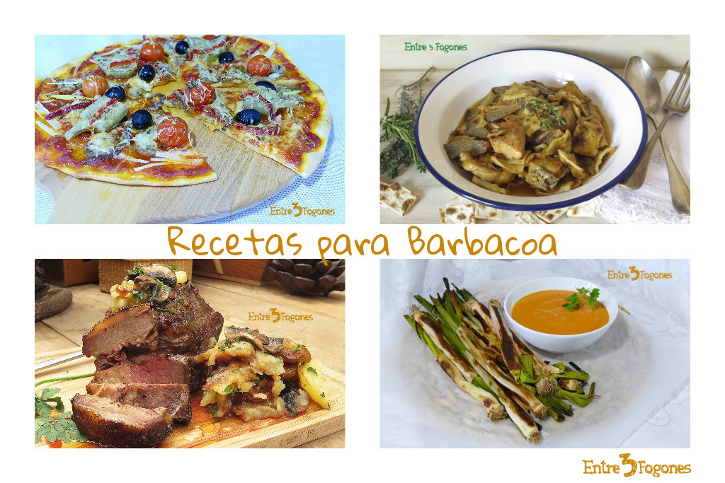 Photo of Recetas para Barbacoa