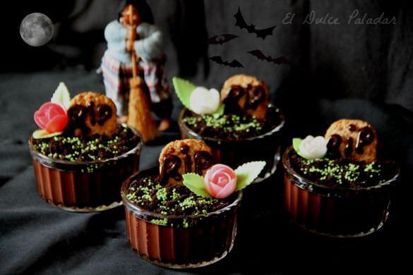 Tumbas Halloween