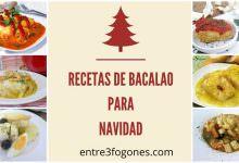 Photo of Recetas de Bacalao para Navidad