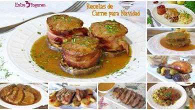 Photo of Recetas de Carne para Navidad