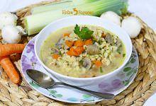 Photo of Sopa de Verduras Irlandesa