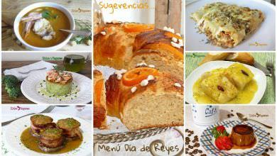 Photo of Sugerencias para el Menú Especial de Reyes