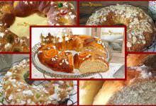Photo of 5 Recetas de Roscón de Reyes en Thermomix