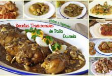 Photo of 12 Recetas Tradicionales y Fáciles de Pollo Guisado