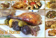 Photo of 8 Recetas de Pollo al Horno Fáciles y Deliciosas