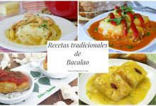 Photo of 22 Recetas Tradicionales de Bacalao