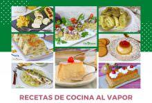 Recetas de Cocina al Vapor