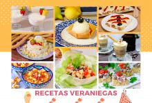 Photo of Recetas Veraniegas