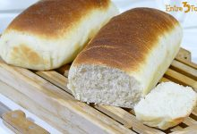 Photo of Pan de Molde Blanco Casero