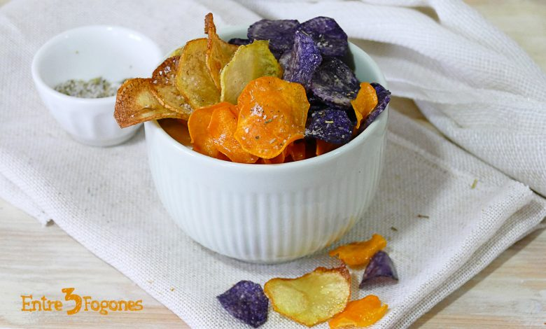 Chips de Viandas