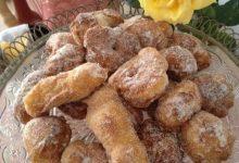 Buñuelos Brioche
