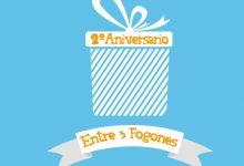 Photo of Entre 3 Fogones Celebra 2 años con Trifle de Fresas y Sorteo
