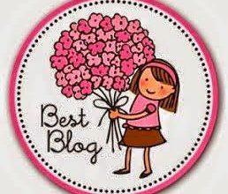 Photo of Nominación «Best Blog»
