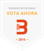 Photo of Premio Bitácoras 2015