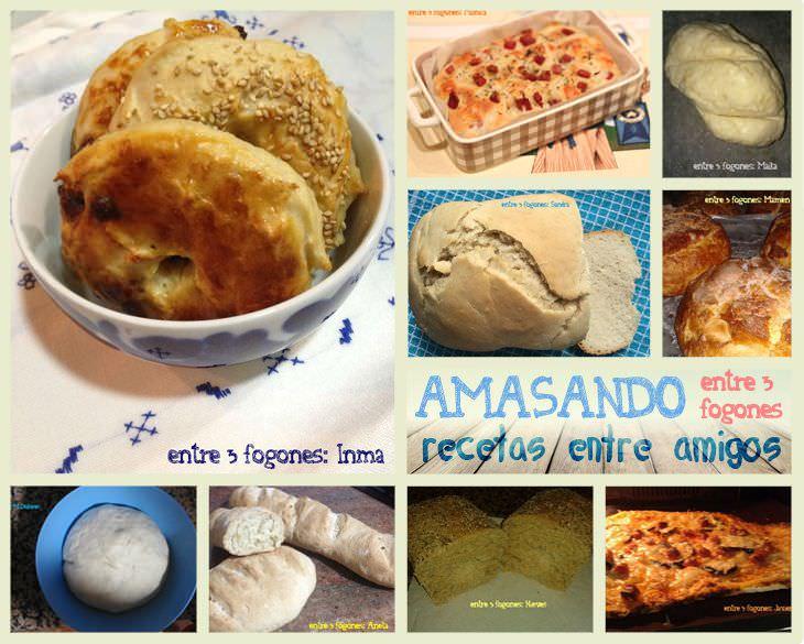 Photo of «AMASANDO»