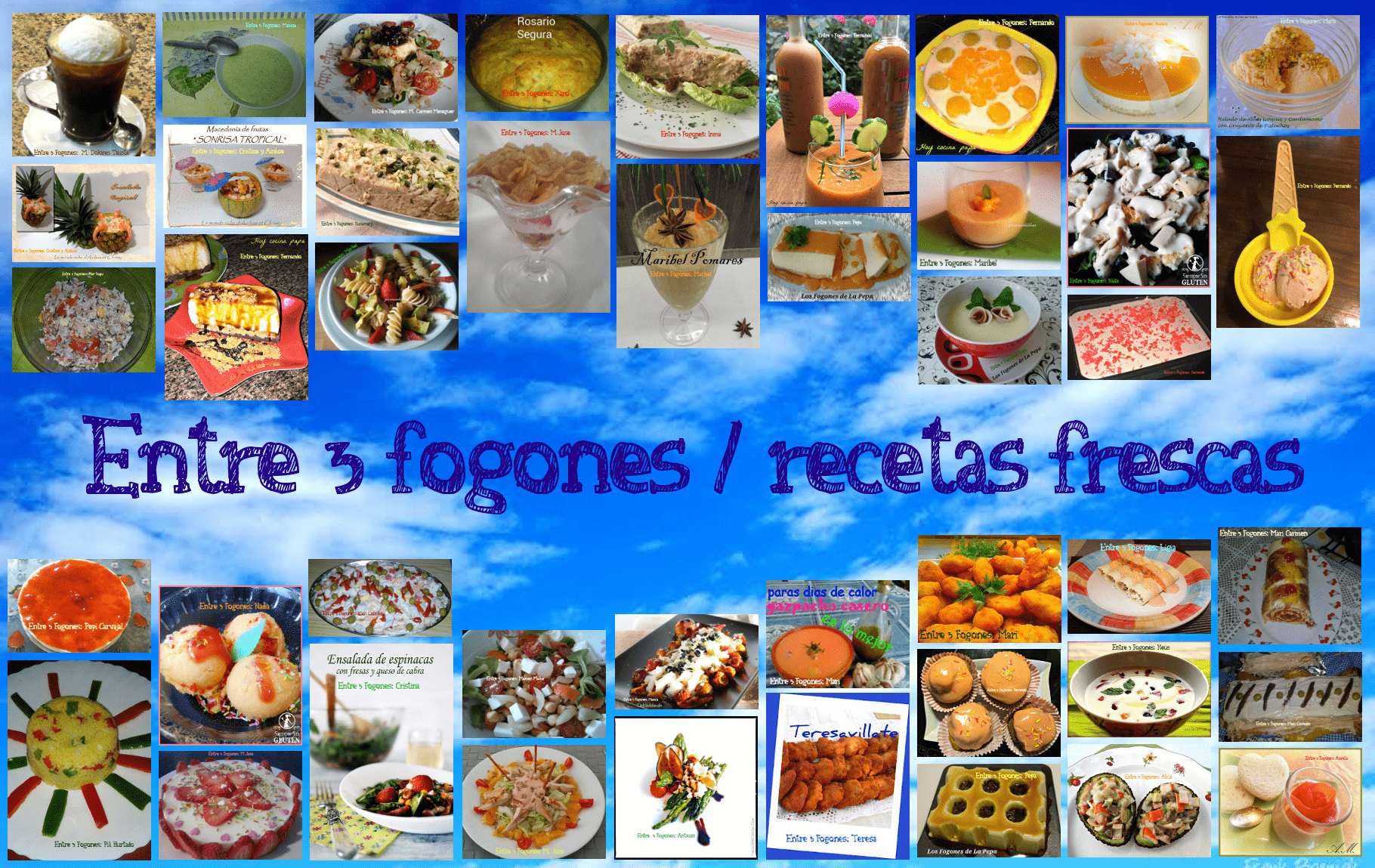 Photo of Recetas Frescas: Mi regalo