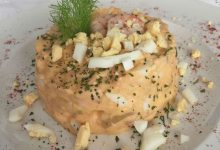 Photo of Ensaladilla de Trucha