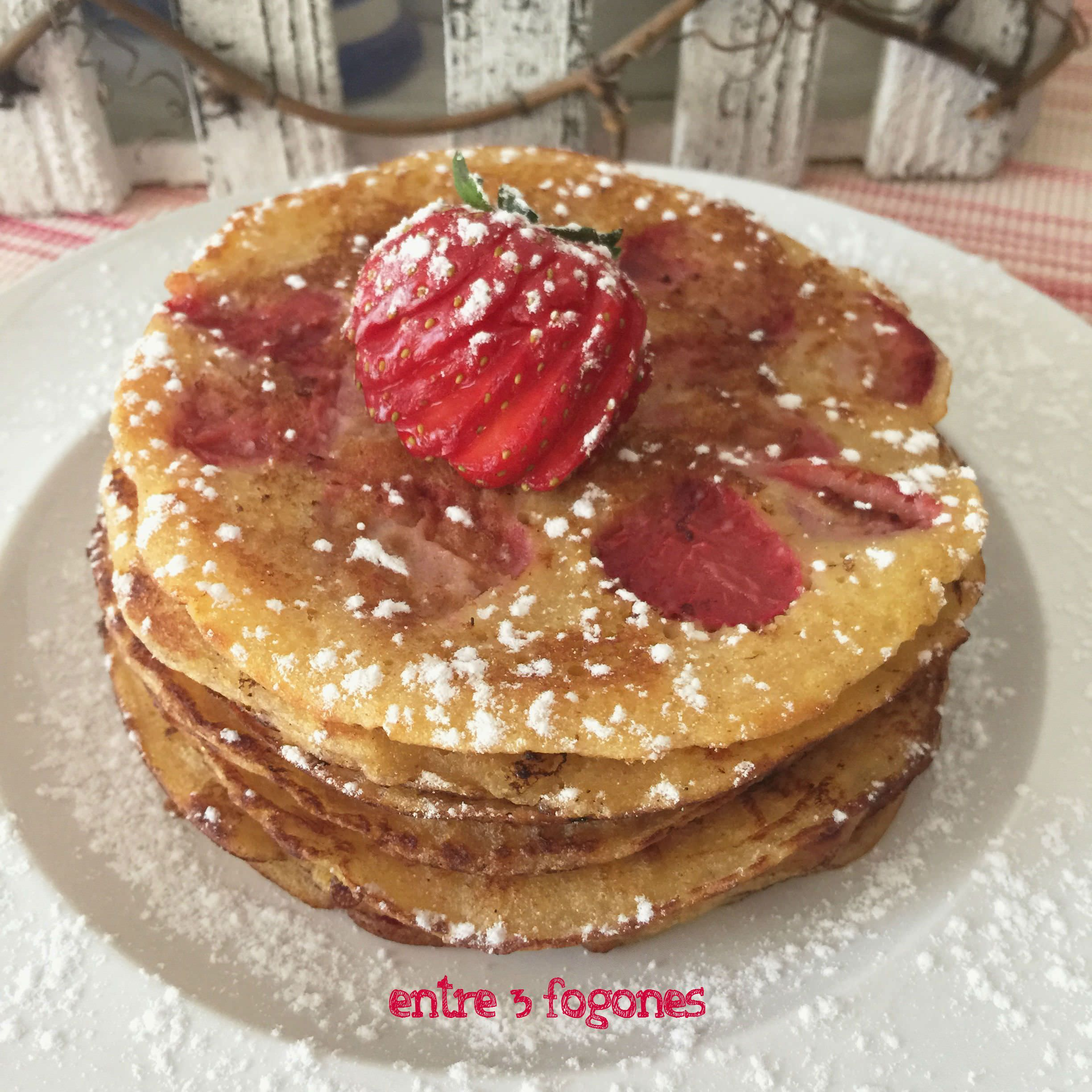 Photo of Juego de Blogueros 2.0: Crêpes o Crepes de Fresas
