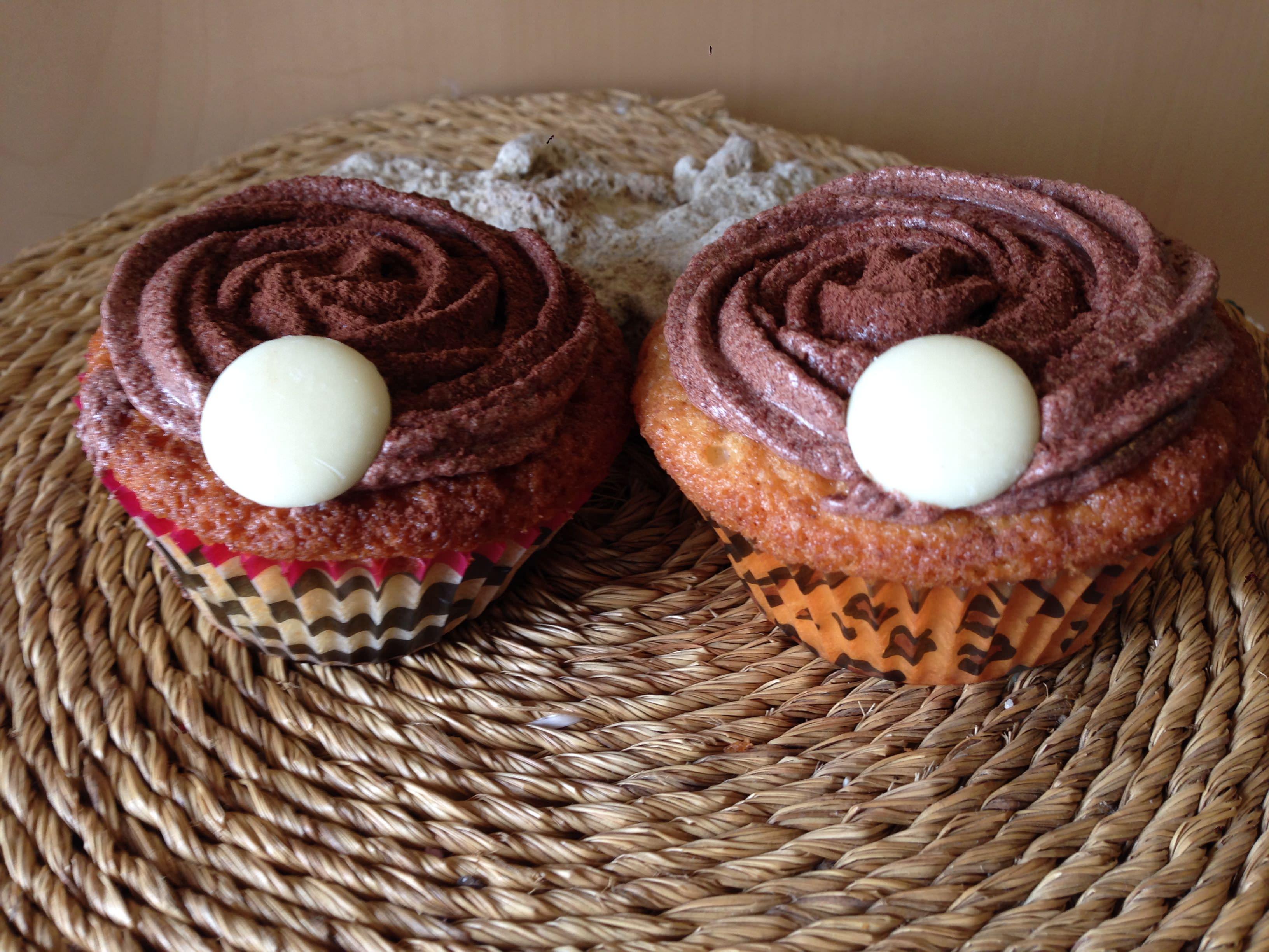 Photo of Cupcakes UNIR