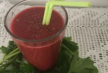Photo of Smoothie de Remolacha