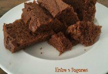 Photo of Bizcocho Dos Chocolates