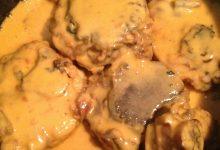 Photo of Ossobuco de Cerdo en Salsa de Tomate
