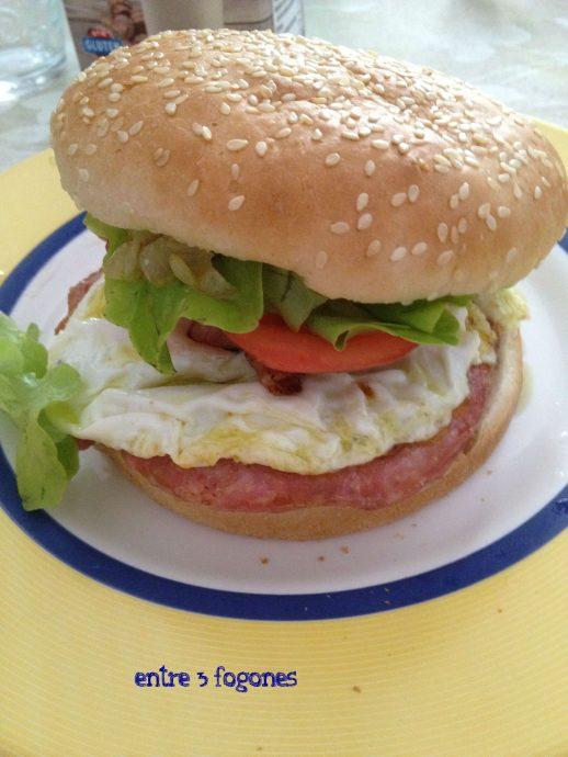 Harburguesa