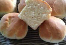 Photo of Muffins de Pan con Grasa de Pato y Mantequilla Salada