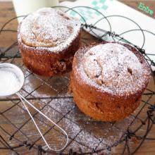 Mugcake de Chocolate para Dos