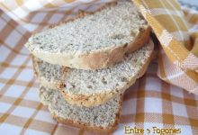 Pan de Trigo Sarraceno con Semillas de Chía