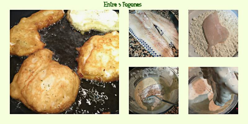 Pasos Fish and Chips