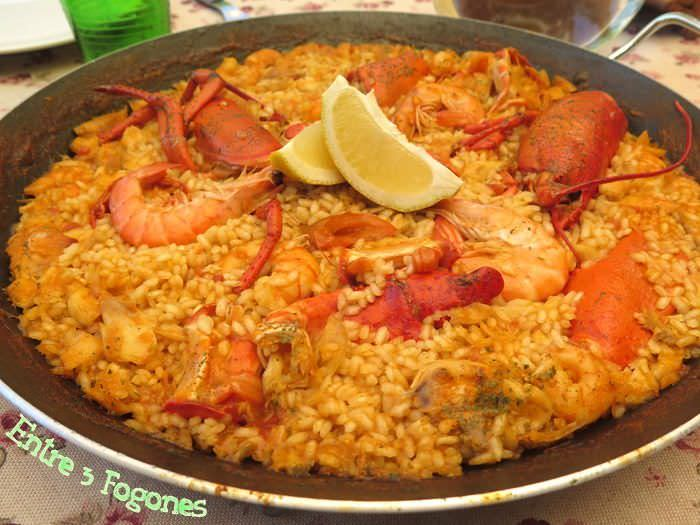 Photo of Paellero de Gas para una buena Paella