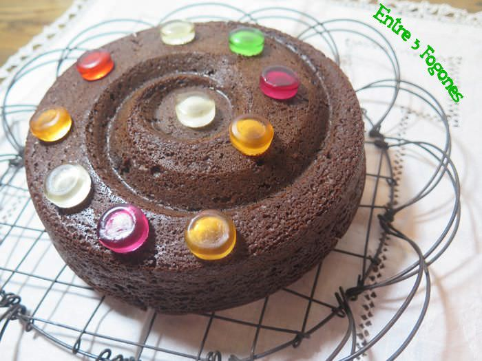 Photo of Bundt Cake Espiral de Chocolate