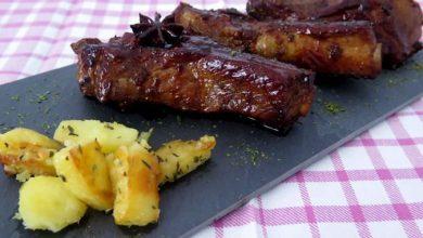 Photo of Recetas con Costillas de Cerdo