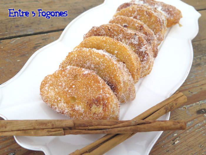 Photo of Torrijas Tradicionales