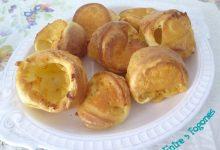 Photo of Yorkshire Puddings. Receta Británica