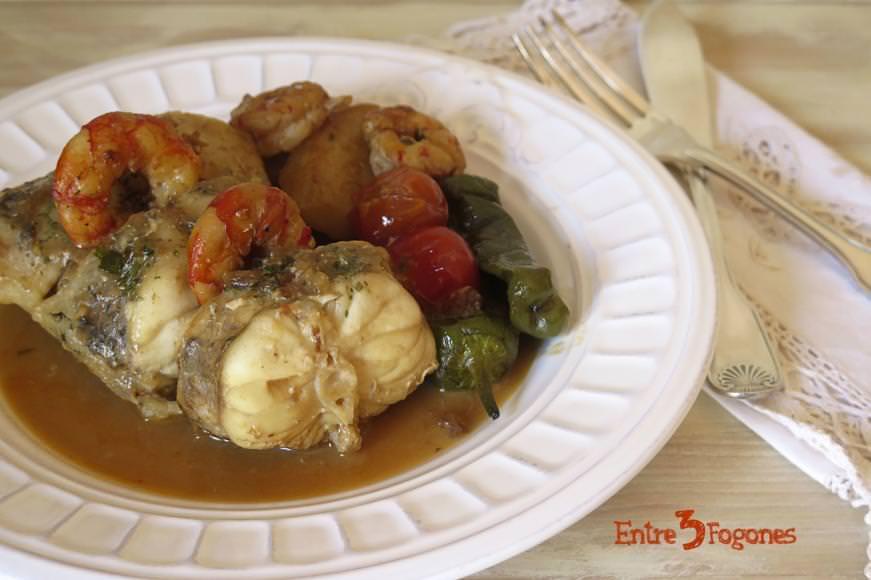 Recetas de cocina caseras y saludables recetas f ciles for Horno con fogones