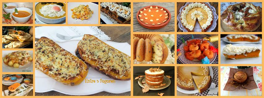 Photo of Recetas con Calabaza