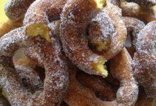 Photo of Rollos Fritos o al Horno sin Gluten